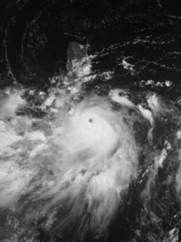 Typhoon Frank (Fengshen)