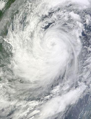 Typhoon Ondoy (Ketsana)