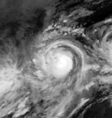 Typhoon Kadiang (Flo)