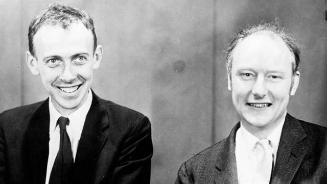 James Watson & Francis Crick - Structure of DNA Pt. 2