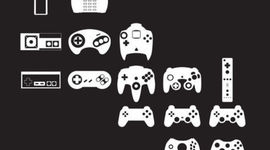 History of Video Game Development timeline