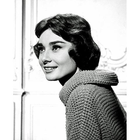 Film biography of Audrey Hepburn timeline | Timetoast ...