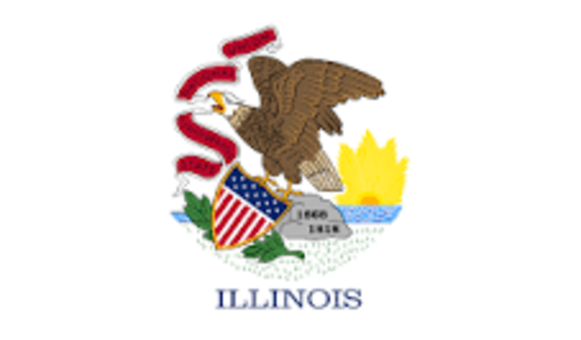 Illinois admitted