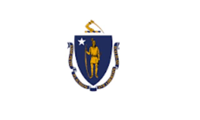 Massachusetts admitted
