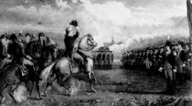 American Revolution 1775-1778 timeline