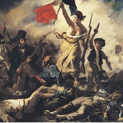 AS ETAPAS DA HISTORIA DO MUNDO CONTEMPORÁNEO timeline