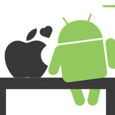 ANDROID, IOS Y WINDOWS PHONE timeline