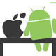 Android vs ios love