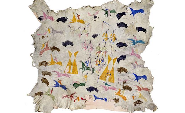 History Of Art Indigenous Americas Artworks 900 Bce
