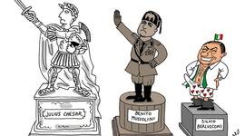 תקופות היסטוריות timeline