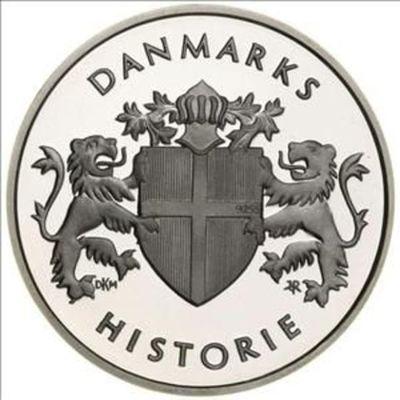 Danmarks historie timeline