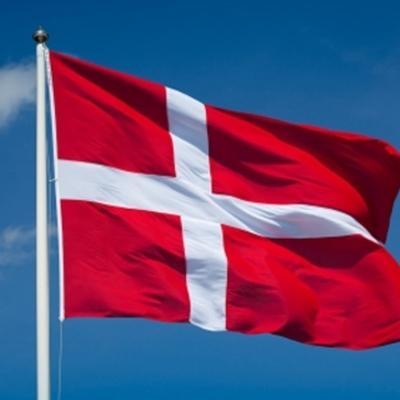 Danmarkshistorien timeline