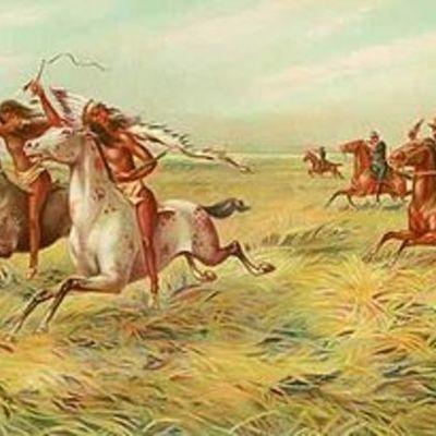 Indian Wars Timeline- Elasha L