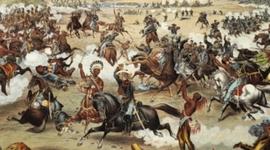 Indian Wars Timeline