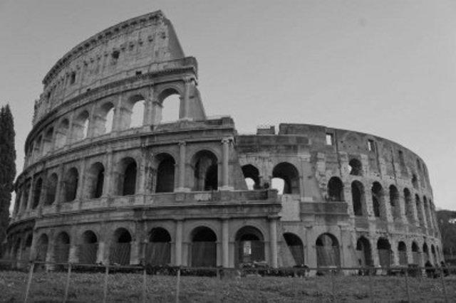 Monarquía en la Antigua Roma