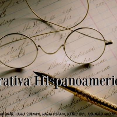 Narrativa Hispanoamericana del siglo XX timeline