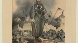 Les aspirations libérales et nationales en Europe dans la première moitié du XIXe siècle timeline