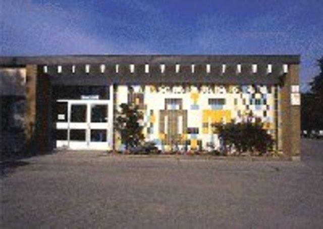 First Elemantary School