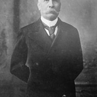 Porfiriato (1876-1911) timeline