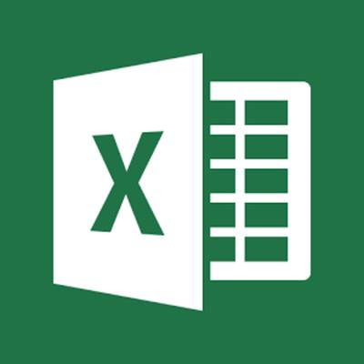 Timeline of Excel