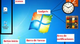 windows 7 timeline