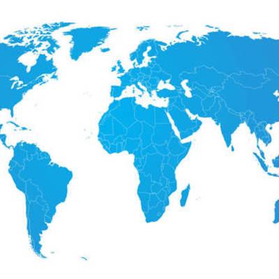 Historia de las organizaciones internacionales timeline