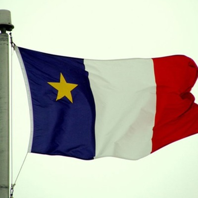 The Acadian Expulsion timeline