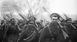 The First World War timeline