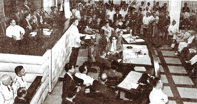 First Constitutional Convention