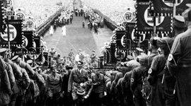 EL NAZISME timeline