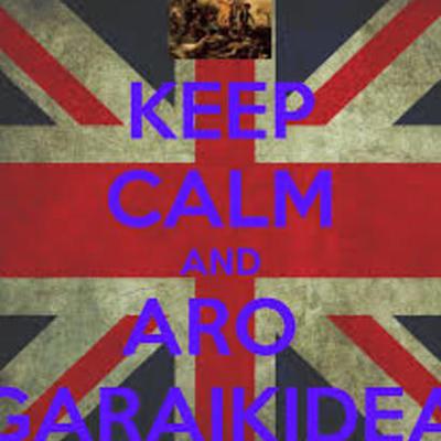 ARO GARAIKIDEA timeline