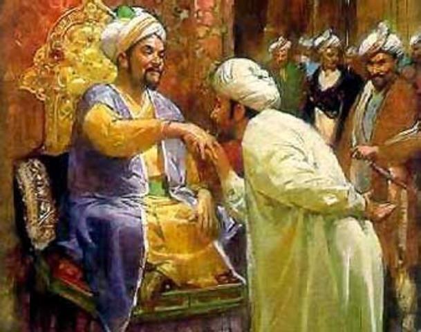 Сулейман Великолепный его правление и его семья
