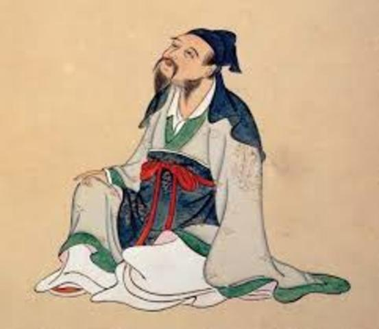 the life and times of sin qian of the first han dynasty Records of the grand historian: han dynasty ii he makes us see in our minds the character of the men of the time han dynasty ii by qian sima paperback $1695.