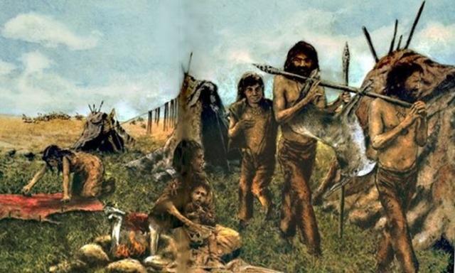 Paleolítico Tardío (40000-10000 a.C.)