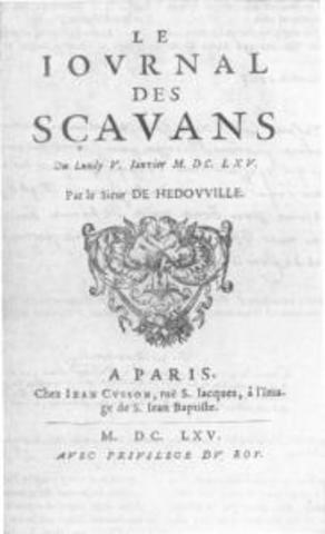 Canards, siglo XVI