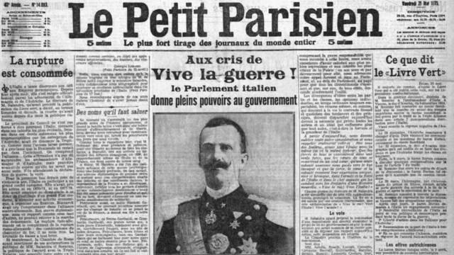 Periodismo Post-Revolucionario, 1915-1995