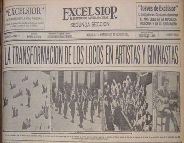 Conflicto entre prensa-gobierno 1926