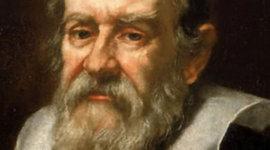 GALILEU GALILEI timeline