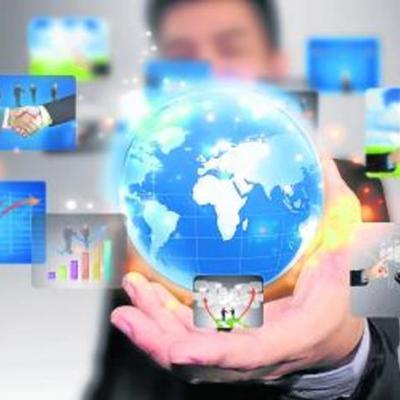 Impacto de las TICS timeline