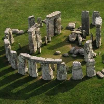 Historia de la Arquitectura en la Humanidad timeline