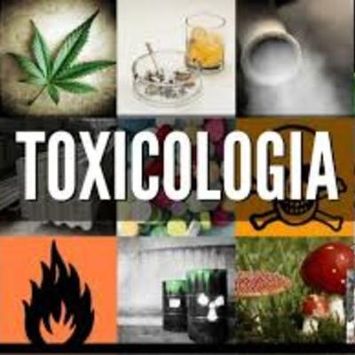 HISTORIA DE LA TOXICOLOGIA timeline