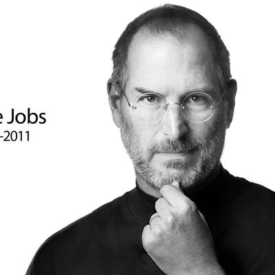 Стив Джобс timeline