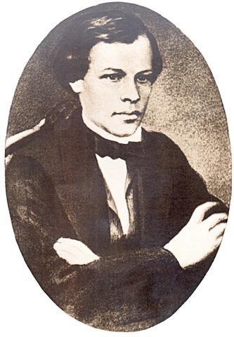 Тайное общество декабристов родилось 9 февраля 1816г.