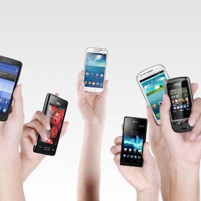 La Telefonía Movil timeline
