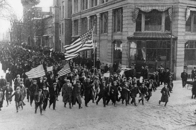 The Progressive Reform Movement (1890-1920)