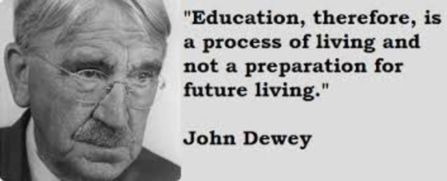 3. The Impact of John Dewey