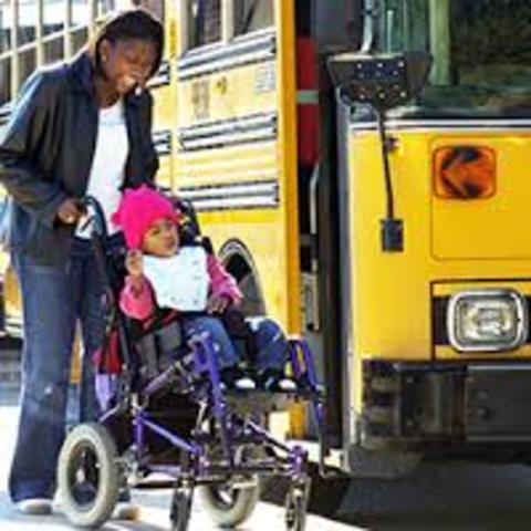 4. Individuals with Disabilities in Education Act, 1975