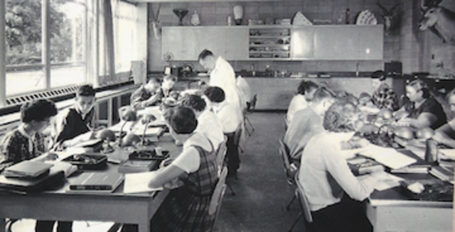 segregated schools 1950s - HD2250×1471