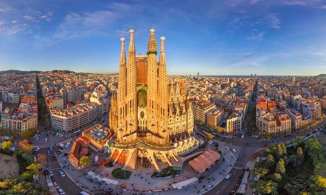 Ordenanza de Barcelona