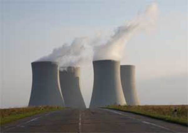 Ley de Responsabilidad Civil por Daños Nucleares